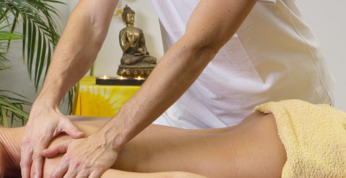 Starting a Traditional Massage Agency